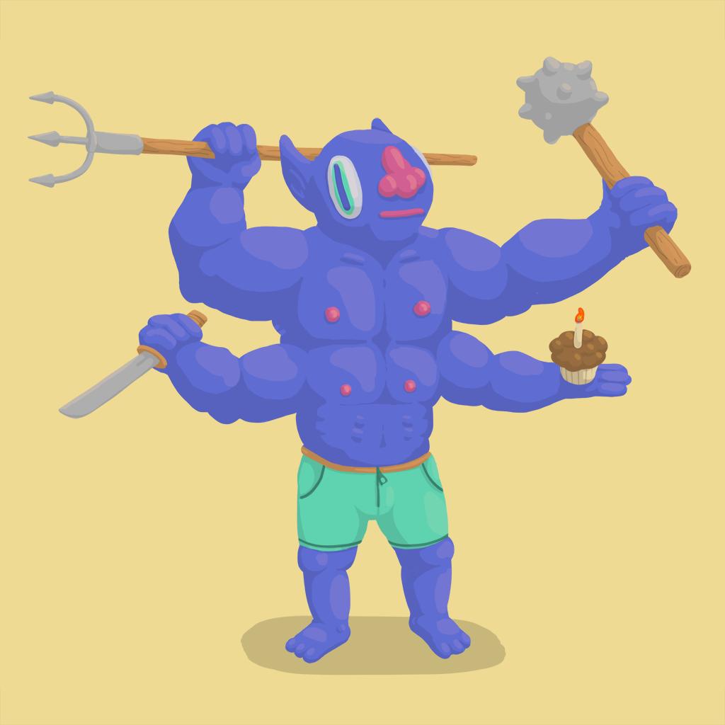 beastman2